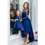 f5729ac302 LaKey Dafne zestaw sukienek mama i córka - sukienka dla córki. Mama ...